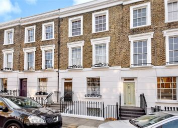 Thumbnail 3 bed maisonette for sale in Huntingdon Street, Barnsbury, Islington, London