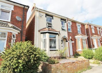 Thumbnail 3 bedroom semi-detached house for sale in Sholing Road, Southampton