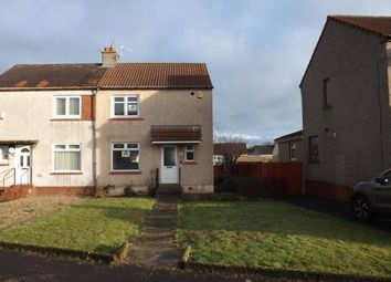 Thumbnail 2 bed semi-detached house to rent in 15 Ken Road, Kilmarnock
