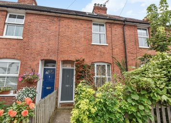 Thumbnail 3 bedroom terraced house for sale in Spencers Road, Maidenhead