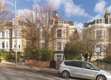Thumbnail 3 bed flat for sale in West Hill Road, London