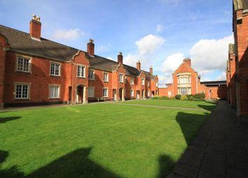 Thumbnail 1 bed flat to rent in Flat, Garden Court, - Ladywood Middleway, Birmingham