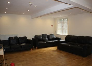 Thumbnail 8 bed terraced house to rent in Gregory Boulevard, Nottingham