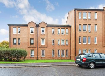 Thumbnail 1 bedroom flat for sale in Forbes Drive, Calton, Glasgow G40 2Lf