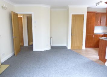 Thumbnail 2 bed flat to rent in Wellington Road, Turton