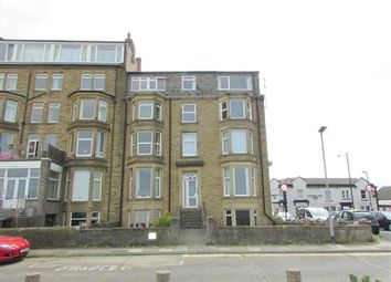 Thumbnail 2 bed flat for sale in Promenade, Morecambe