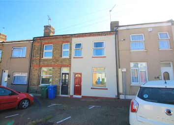 Thumbnail 2 bed terraced house for sale in Gibson Street, Sittingbourne, Kent