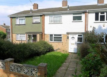 Thumbnail 3 bed terraced house for sale in Ormsby Green, Rainham, Gillingham