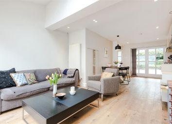 Thumbnail 2 bed terraced house for sale in Independent Place, London