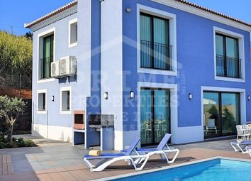 Thumbnail 5 bed detached house for sale in Calheta, Calheta, Calheta (Madeira)