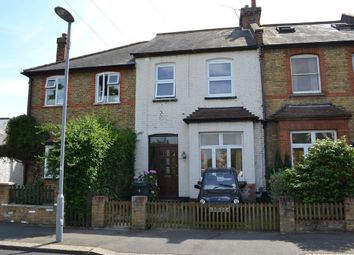 Thumbnail 1 bed flat to rent in Lenelby Road, Tolworth, Surbiton