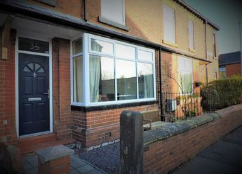 Thumbnail 2 bed terraced house for sale in Henderson Street, Burnage, Manchester