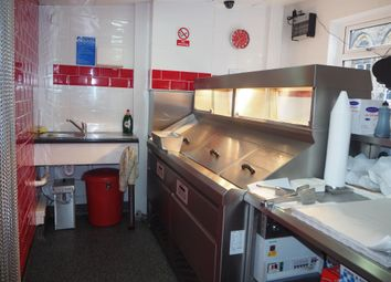 Leisure/hospitality for sale in Fish & Chips LS28, West Yorkshire