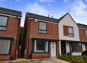 Thumbnail 2 bedroom terraced house to rent in Little Cott Lane, Northfield, Birmingham