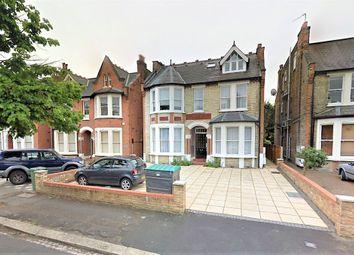 Thumbnail 3 bed flat to rent in Freeland Road, Ealing, London
