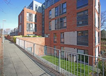 Thumbnail 2 bed flat to rent in Fettes Rise, Fettes, Edinburgh