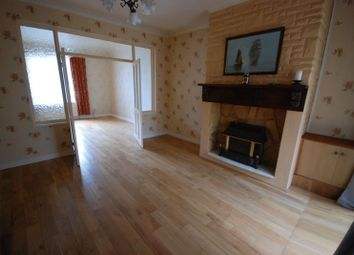Thumbnail 2 bed terraced house for sale in North Seaton Road, Newbiggin-By-The-Sea