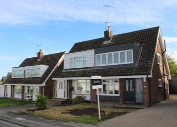 Thumbnail 3 bed property for sale in South Ridge, Billericay