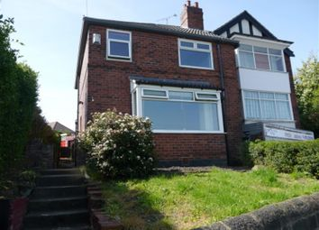 Thumbnail 3 bed semi-detached house to rent in Broad Lane, Bramley