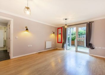 Thumbnail Flat to rent in Wynter Street, Clapham Junction