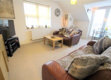 Thumbnail 1 bed flat for sale in The Plough House, 29 Bedminster Down Road, Bedminster