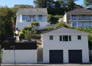 Thumbnail 5 bed detached bungalow for sale in Billacombe Road, Plymouth, Devon