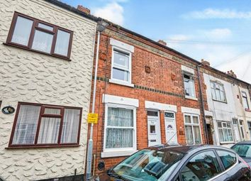 Thumbnail 2 bed terraced house for sale in Melbourne Street, Coalville, Leicestershire