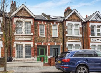 Thumbnail 2 bed terraced house for sale in Furmage Street, London