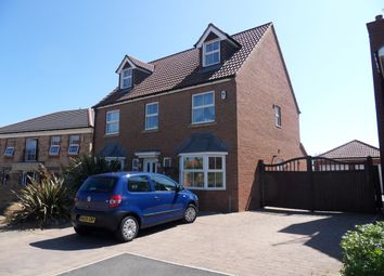 Thumbnail 6 bedroom detached house for sale in Hopton Drive, Ryhope, Sunderland