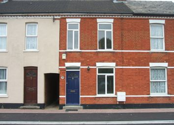Thumbnail 2 bed cottage to rent in Pretoria Road, Chertsey