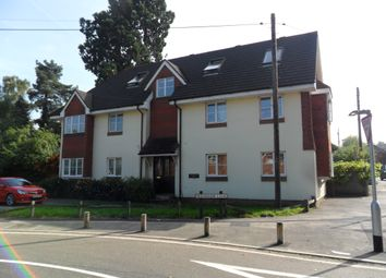 Thumbnail 1 bed flat to rent in Frensham Lane, Lindford