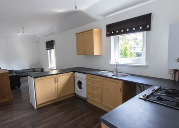 Thumbnail 2 bed property to rent in Chepstow Road, Maindee, Newport