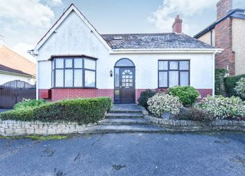 Thumbnail 3 bedroom detached house for sale in Bridgwater Road, Taunton