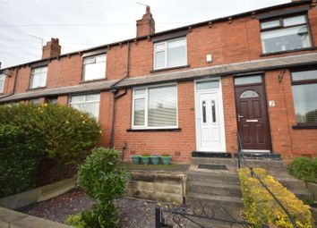 Thumbnail 2 bed terraced house for sale in Dalton Road, Leeds, West Yorkshire