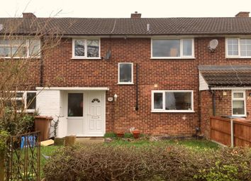 3 bed terraced house for sale in Shephall Way, Shephall, Stevenage SG2
