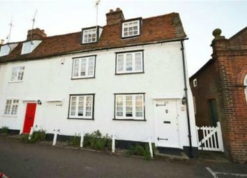 Thumbnail 3 bed cottage to rent in The Green, Writtle, Chelmsford, Essex