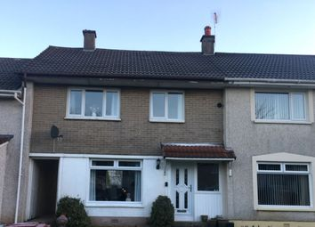 Thumbnail 3 bed terraced house to rent in Halfmerk North, East Kilbride, Glasgow