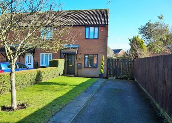 Thumbnail 2 bed semi-detached house for sale in Wistmans, Furzton