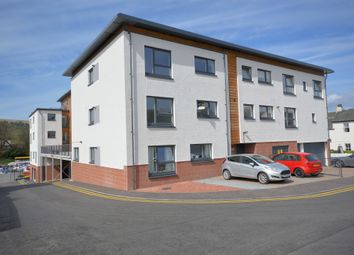 Thumbnail 2 bed flat for sale in Balloch Road, Balloch, Alexandria