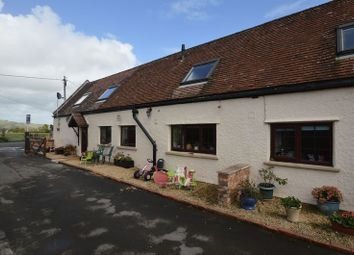 Thumbnail 3 bed cottage for sale in Edingworth Road, Edingworth, Weston-Super-Mare