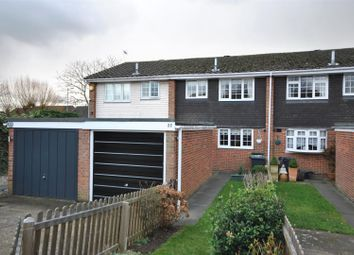 Thumbnail 3 bed terraced house for sale in Frensham, Cheshunt, Waltham Cross