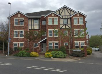 Thumbnail 2 bed flat for sale in Sandiford Square, Venables Road, Northwich