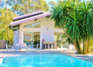 Thumbnail 4 bed villa for sale in Villa Palo Alto, Hossegor Between The Golf Course And The Centre Of Town, France