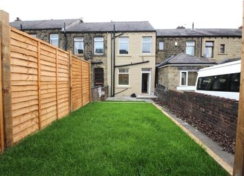 Thumbnail 2 bed terraced house for sale in Ivy Street, Crosland Moor, Huddersfield