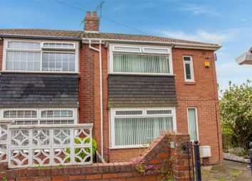 2 bed semi-detached house for sale in Hadstone Place, Newcastle Upon Tyne, Tyne And Wear NE5