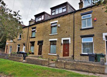 4 bed terraced house for sale in Winston Terrace, Bradford BD7