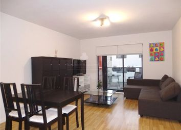 Thumbnail 2 bed flat to rent in Park View Court, 215 Devons Road