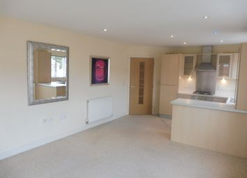 Thumbnail 2 bedroom flat for sale in Victoria Road, Ferndown