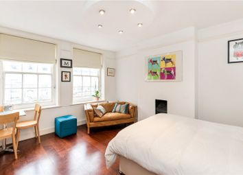 Thumbnail 1 bed flat for sale in St. Vincent Street, London