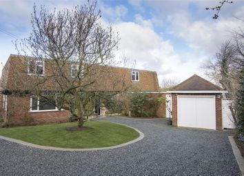 Thumbnail 6 bed detached house for sale in Hottsfield, Hartley, Longfield, Kent